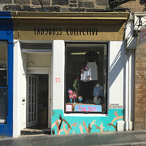 Ladyboss Collective Edinburgh